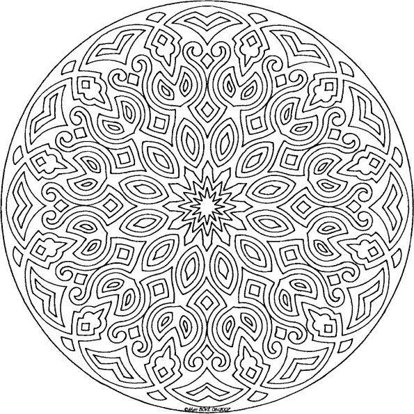 gunston coloring pages   ԑ̮̑♦̮̑ɜ~Mandala para Colorear~ԑ̮̑♦̮̑ɜ   Mandalas ...