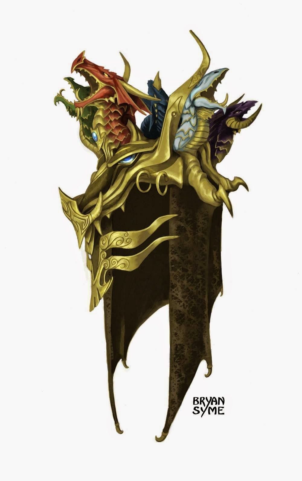 Power Score Tyranny of Dragons A Guide to Hoard of the