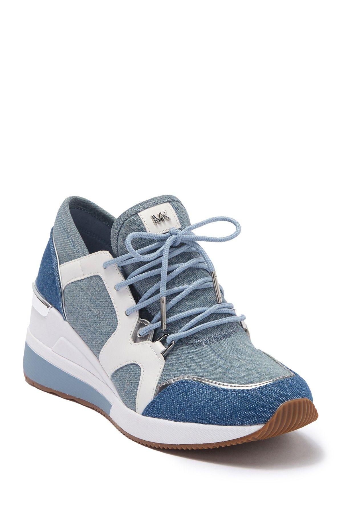 michael kors sneakers nordstrom rack