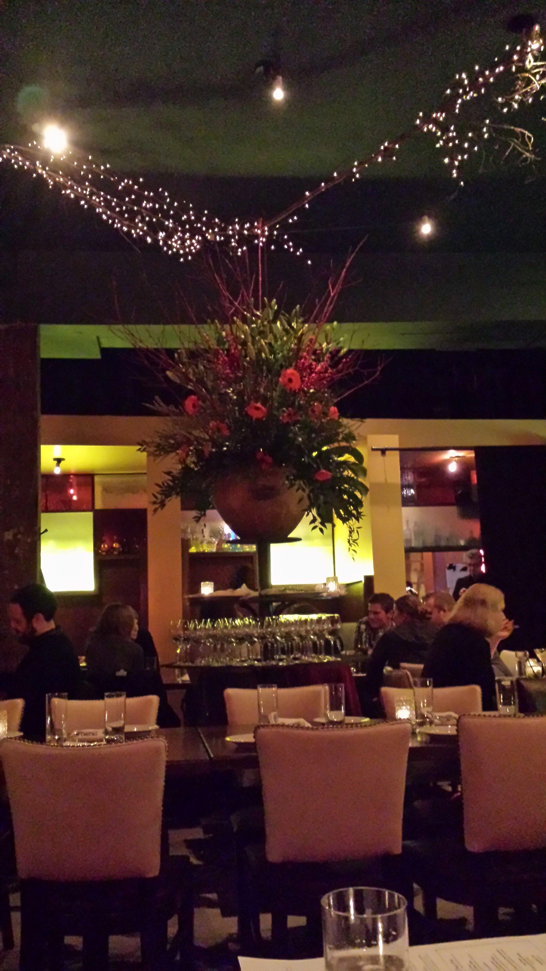 oba restaurant pearl district portland oregon portland