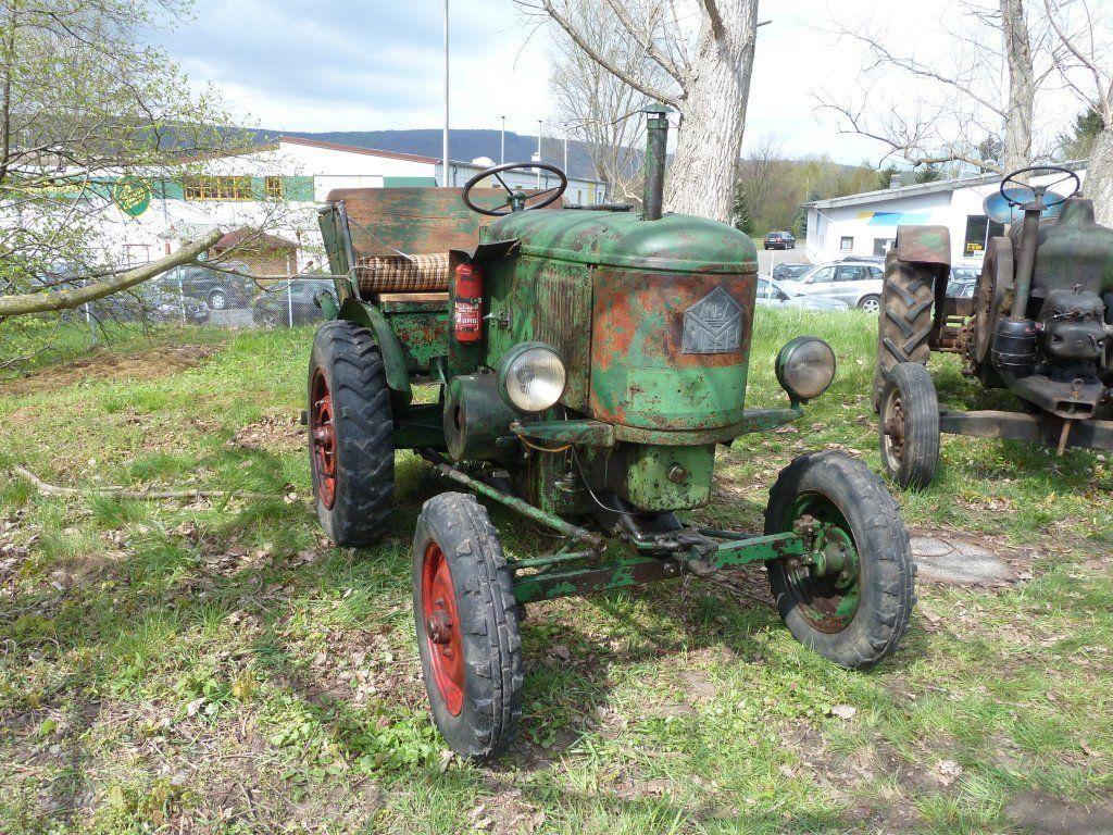 MBA tractor - Google'da Ara