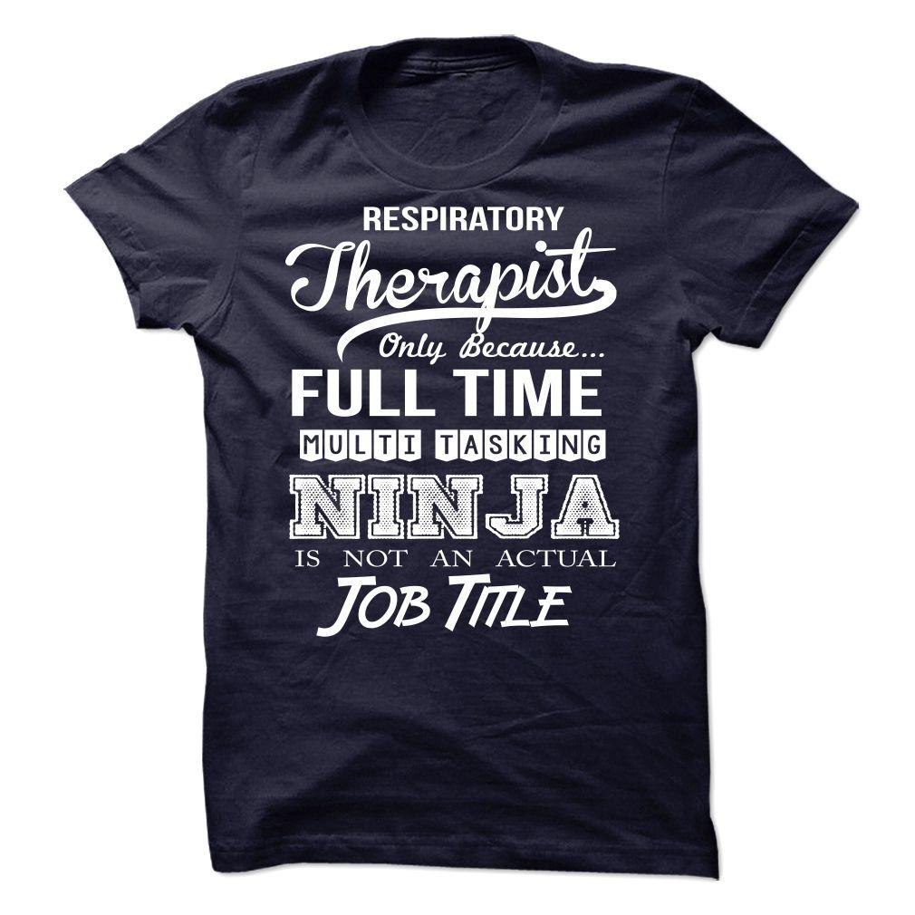 Respiratory Therapist T Shirt Hoodie Sweatshirt  Nice Career