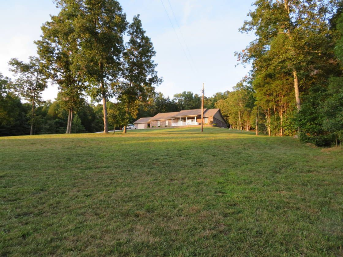 Horse property for sale in breckinridge county kentucky
