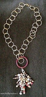 Necklace #necklace #beads