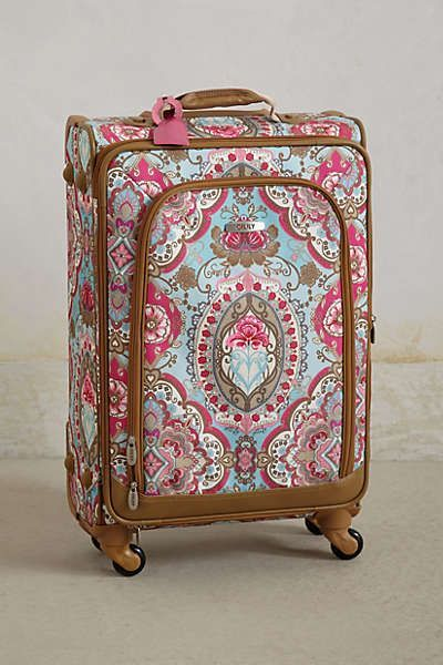 27fbffa35b Oilily luggage available at www.danzar.com Girls Luggage