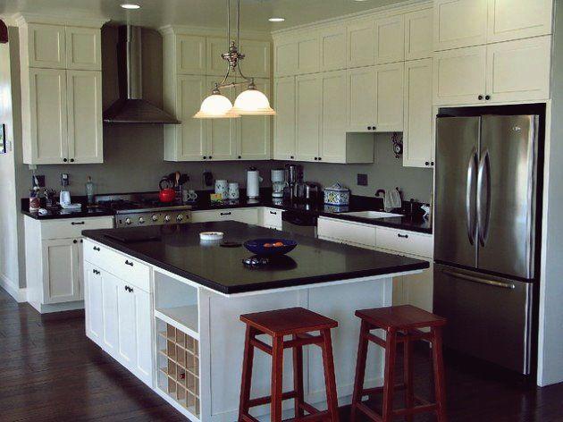 19 Formschöne Küchen in LForm für jeden Geschmack in 2020
