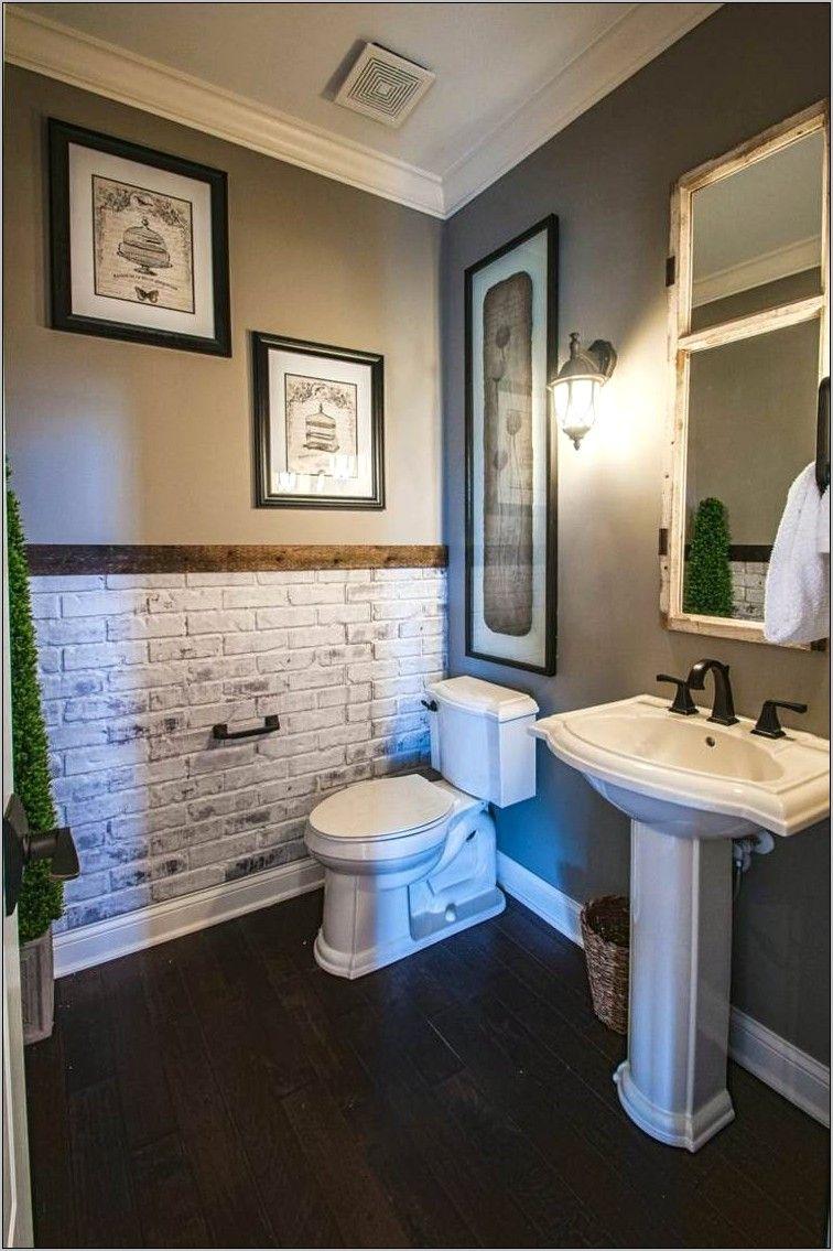 Idee Salle De Bain Avec Sanitaire De Couleur In 2020 Bathroom