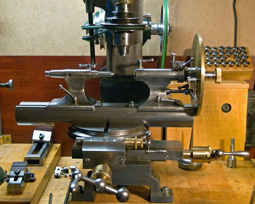 Watchmakers Lathe Google Search Watchmaking