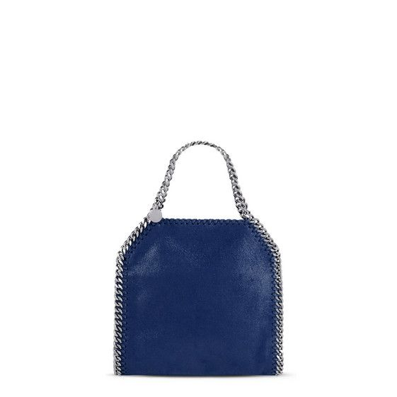 Shop the Bluebird Falabella Shaggy Deer Mini Tote by Stella Mccartney at  the official online store. Discover all product information. 3d0dd30c84db1