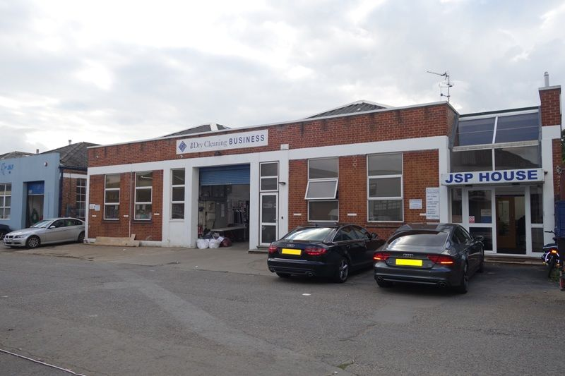 FOR SALE • RARE FREEHOLD WAREHOUSE UNIT • (Planning Permission to raise roof height to 9.5m and add first floor space) • 6,463 SQ FT (600.43 SQ M) • 161-162 Dukes Road, Park Royal W3 0SL • Rare Freehold Opportunity • Direct Access to A40 • Excellent Condition • Close to Park Royal Underground Station • Website Link: http://goo.gl/DZeblx