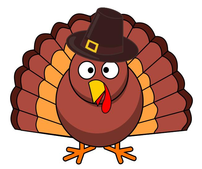 thanksgiving turkey pilgrim hat eclectic thanksgiving pinterest rh pinterest com Cartoon Turkey Clip Art Black and White Cartoon Turkey Clip Art Black and White