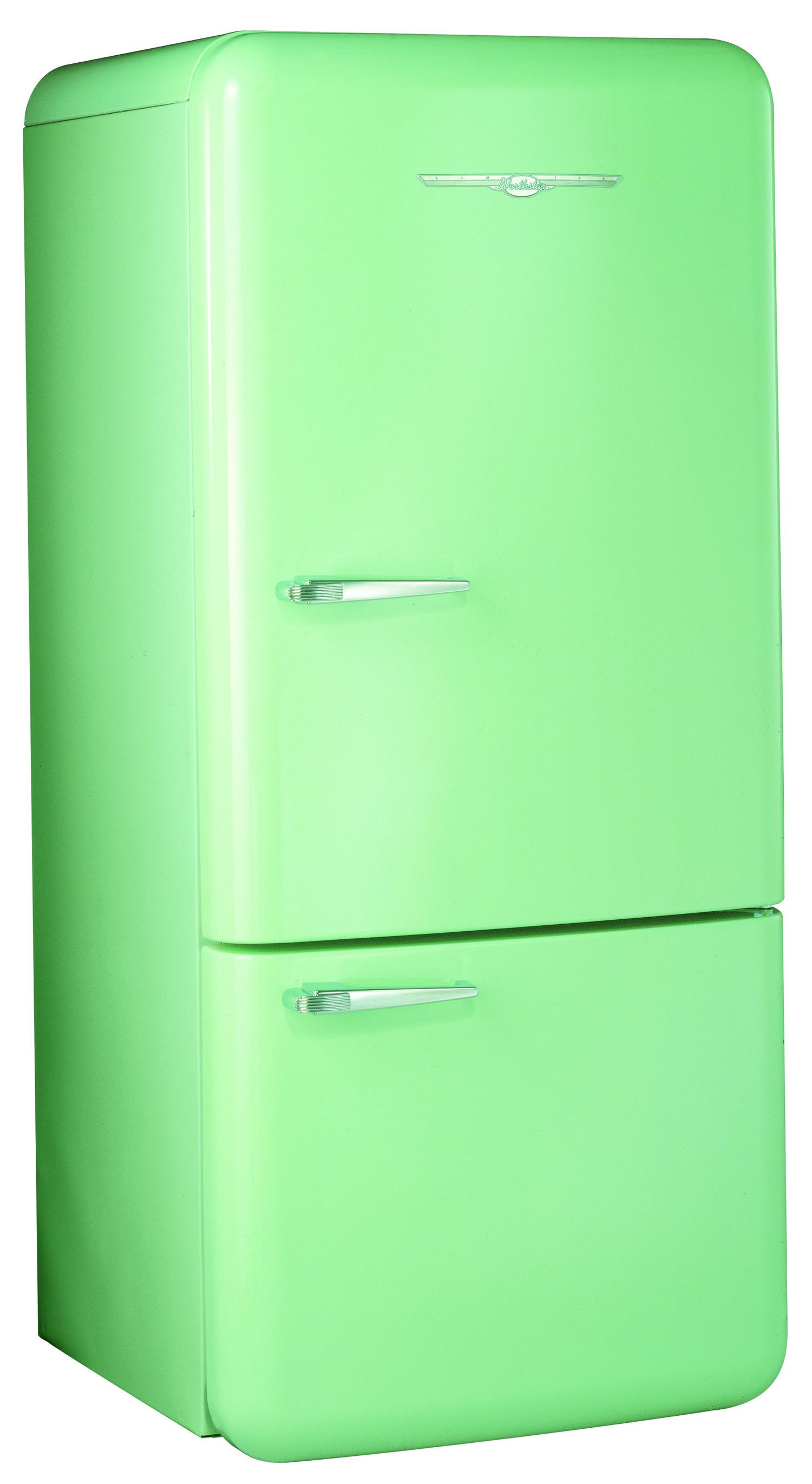 modern retro refrigerators refrigerators in the