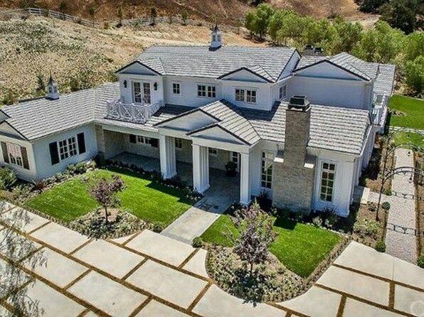 New Life New House 2016 Kylie Jenner Kylie Jenner House