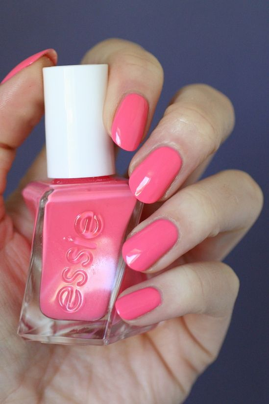 Hello my fellow Essie Lovers! Welcome back for part 2 of my Coral ...