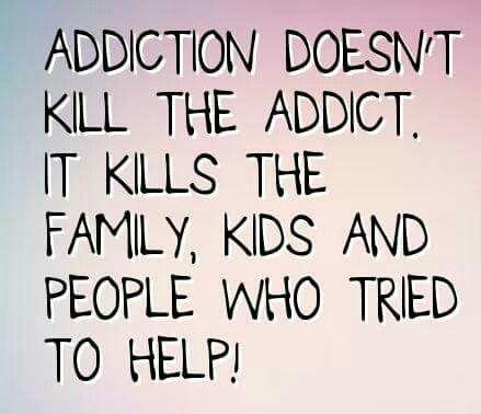 alcohol addiction kills