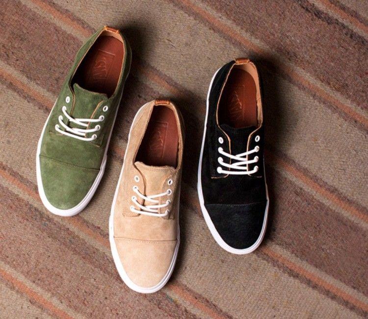 Vans California Dillon Jesien 2015 Vans California Vans Sneakers