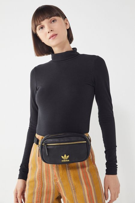 Women's Clothing Urban Outfitters Leather belt bag