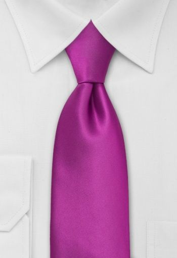 Pink tie made of finest microfibre  Smooth, plain-coloured tie made of easy-to-clean microfibre with a silkily shining surface. For this tie only high-quality canvas has been used.  http://www.mens-ties.org/tie-pink-p-13415.html