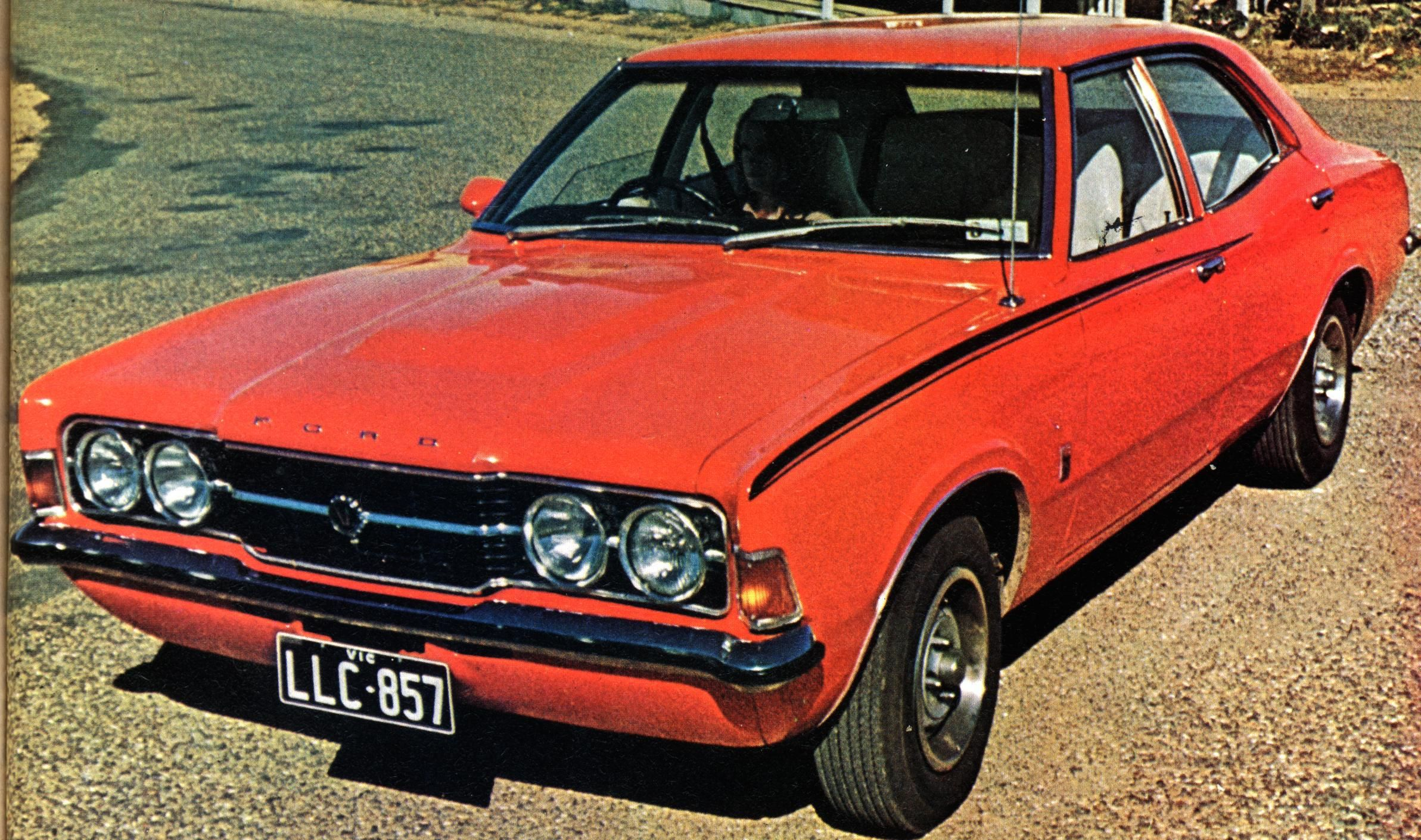 Ford Cortina Mk3 1600 Gxl Photos Reviews News Specs Buy Car
