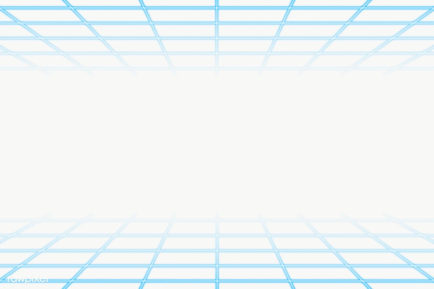 Fading Grid Patterned Blue Background Layer Free Image By Rawpixel Com Aum In 2021 Blue Backgrounds Backdrops Backgrounds Grid Pattern