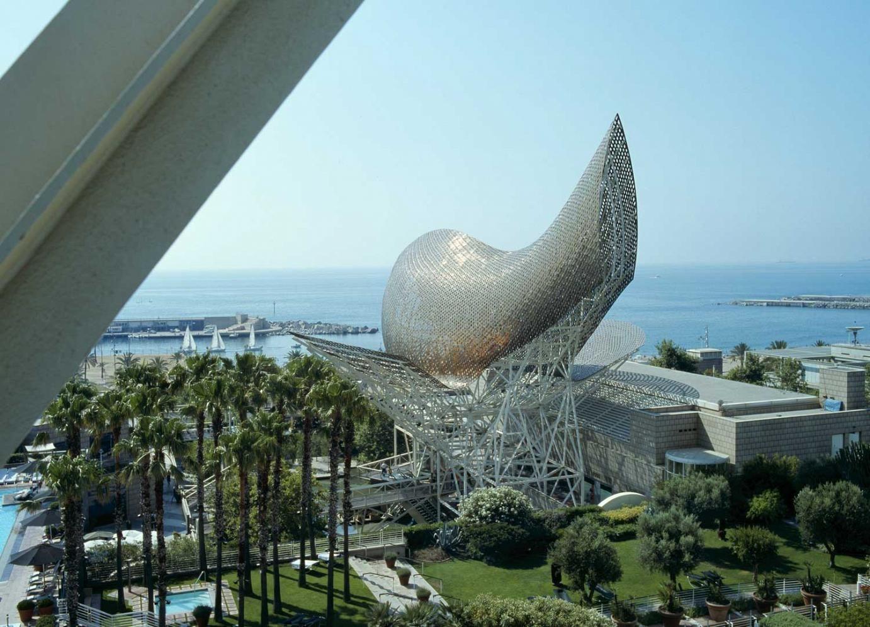H tel arts barcelona suites et appartements confortable - Location appartement piscine barcelone ...
