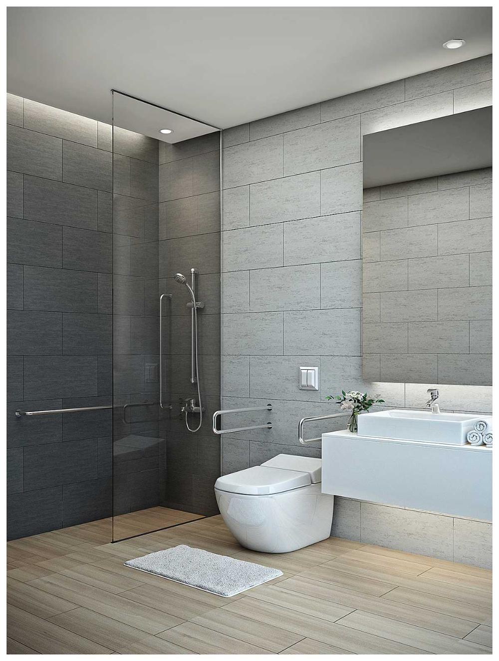 Small Bathroom Designs In 2020 Accessible Bathroom Design Universal Design Bathroom Handicap Bathroom Design