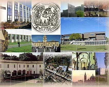 Universita Degli Studi Di Parma Lucy Travisonno S University Veterinary School Study Abroad University