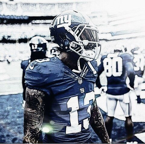 My first picture edit....how is it?..1-10 #ODELL #OBJ #13