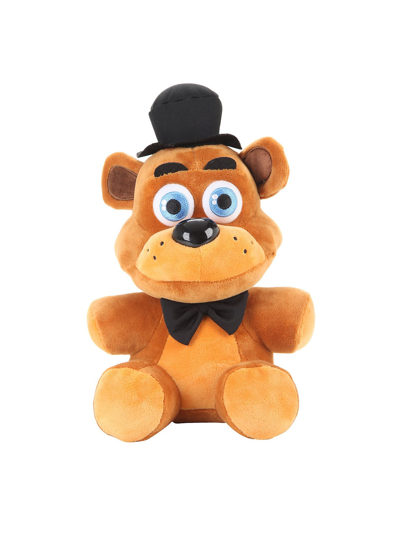 cheap for discount 7357a 3a5d6 Funko Five Nights At Freddy s Freddy Fazbear Plush