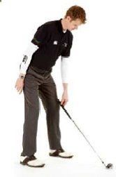 Correct Distance To The Golf Ball Our Residential Golf Lessons are for beginners,Intermediate & advanced . Our PGA professionals teach all our courses in a incredibly easy way to learn and offers lasting results at Golf School GB www.residentialgo...