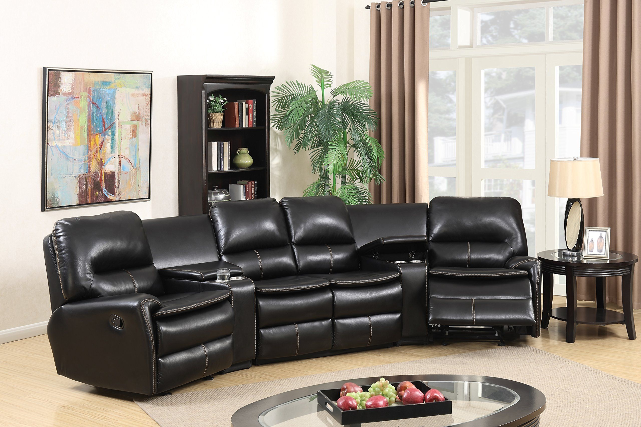 Best Master Furniture 8500 5 Piece Saratoga Springs Living