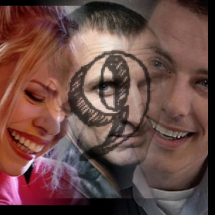 Rose Tyler, the Doctor, and Jack Harkness:) - Will always