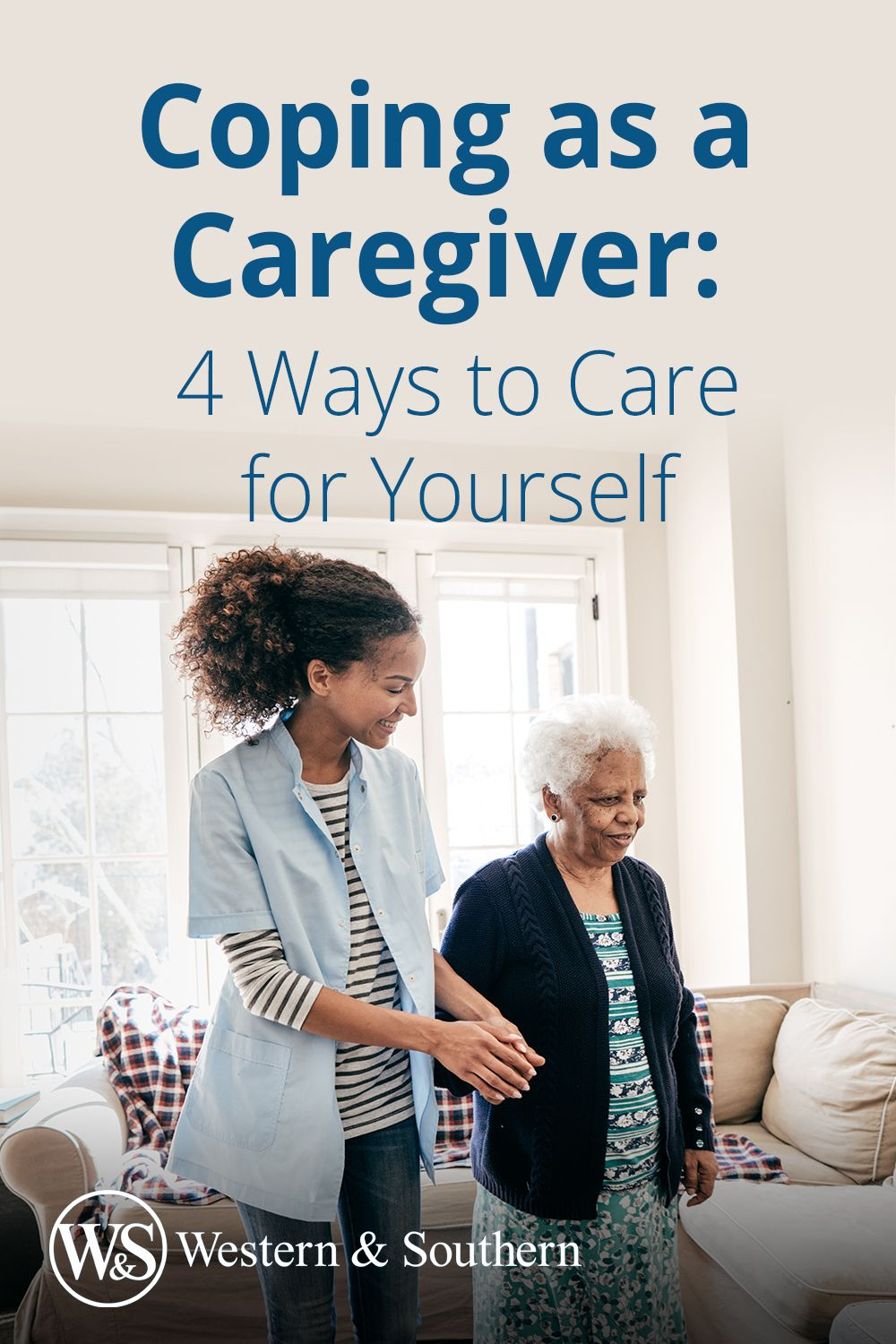Self Care Is A Vital Part Of Being A Caregiver As You Cannot Adequately Take Care Of Your Family If You Re Stresse Home Health Care Caregiver Caregiver Stress