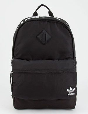 d40690e65db6 ADIDAS National Backpack Black