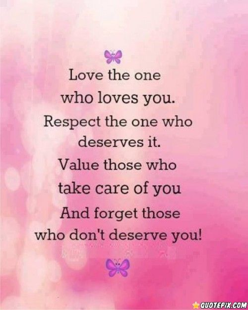 Love The One Who Loves You HARD THINGS TO REALIZED Pinterest Cool Love The One That Loves You Quotes