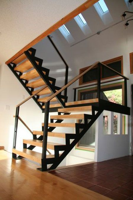 Best Maple Butcher Block Style Stair Treads Hard Maple Is 400 x 300