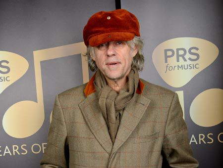 Bob Geldof: Peaches' Tod ist unerträglich