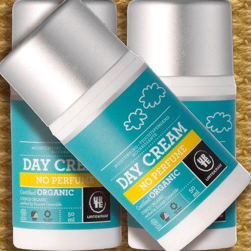 urtekram day cream no perfume