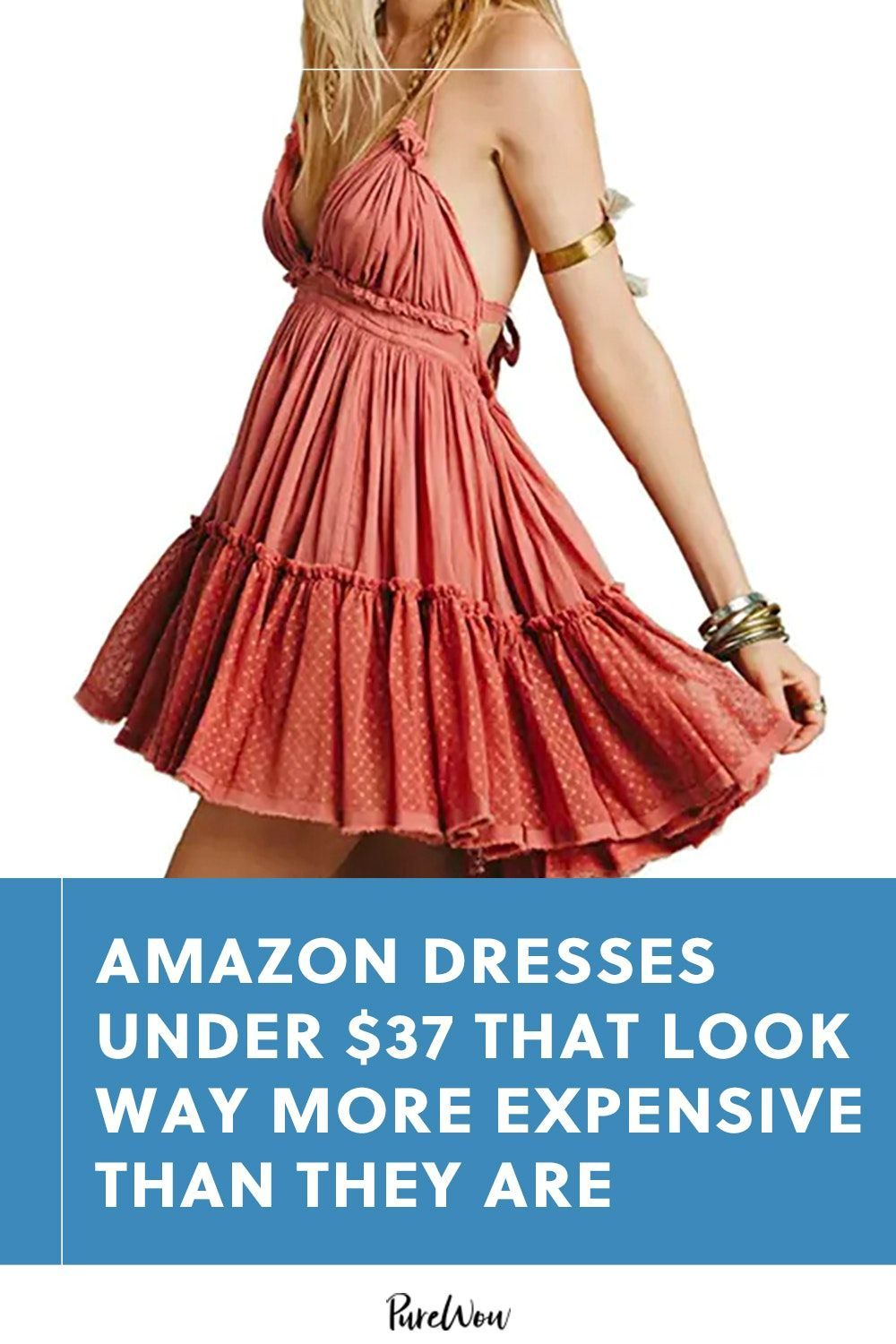 Summer Dresses From Amazon That Are All Affordable Wishes Reality In 2020 Affordable Summer Dresses Simple Summer Outfits Summer Dresses