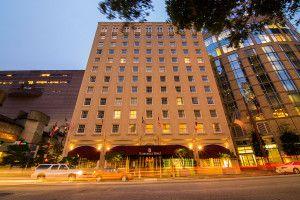 Houston S Boutique Hotel Since 1926 The Lancaster Tx