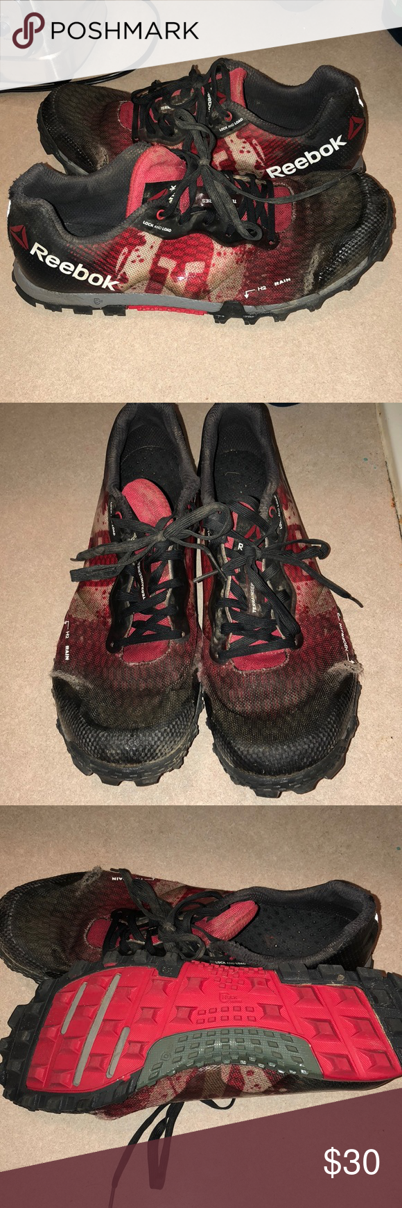 All Terrain Super Or | Reebok, Hiking boots, Boots