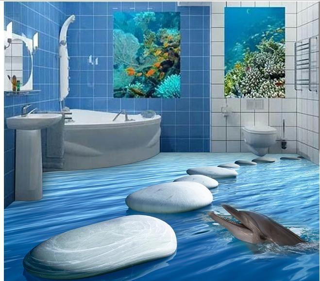 Ocean 3d Floors Google Interior Pinterest