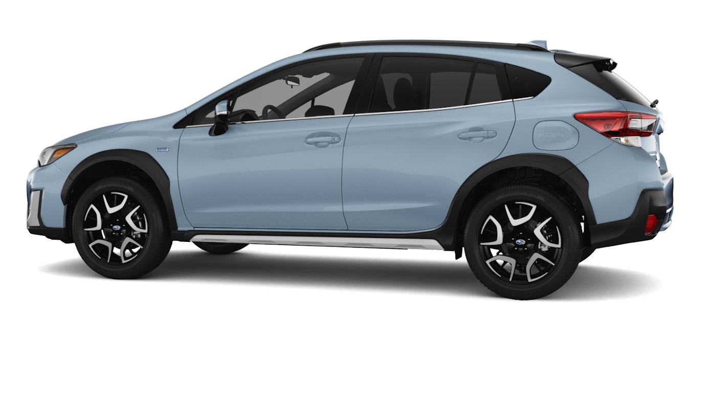 Hughes Subaru In 2020