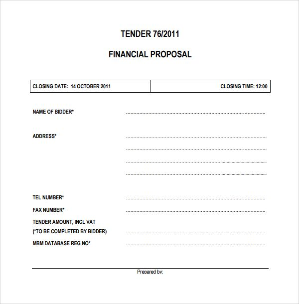 Image result for tender templates examples Lexar F Pinterest - invoice template singapore