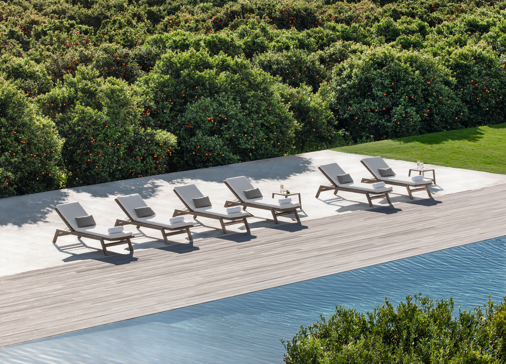 Costes By Sunbeds By Costes Ethimoethimooutdooroutdoordesign Costes Ethimoethimooutdooroutdoordesign Sunbeds 5L3A4Rj