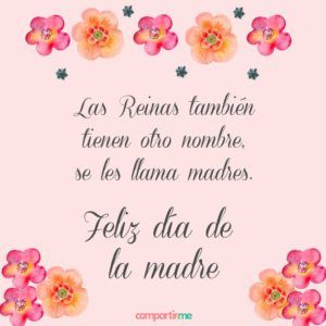 Tarjetas Del Día De La Madre Con Mensajes Tiernos Para Saludarla En Su Día Tarjeta De Feliz Día Del Maestro Mensaje Del Día De La Madre Feliz Día De La Madre