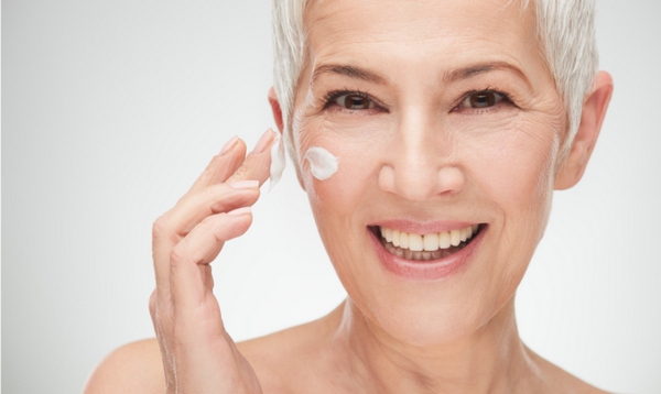 Cleansing Nutrition And Moisturizing Are The Most Important Steps Of Facial Skin Care Aging Skin Care Tips Beauty M Aging Skin Care Aging Skin Skin Care