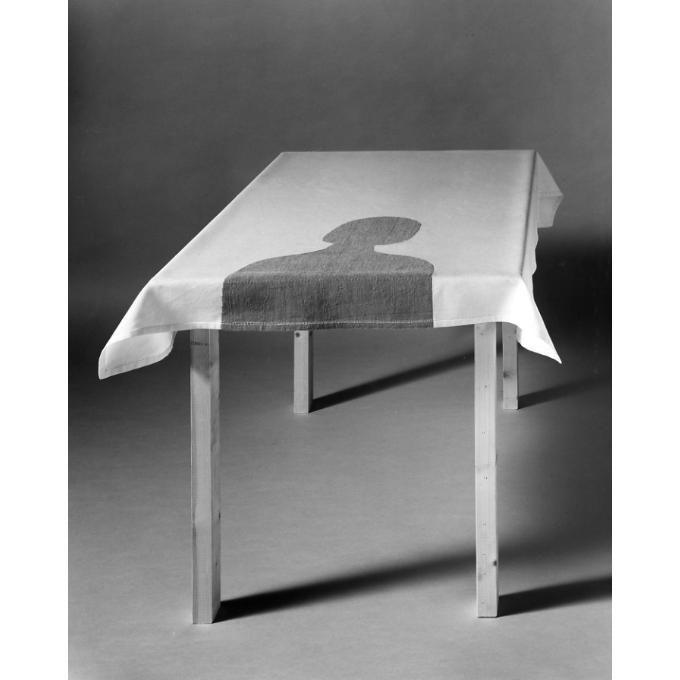 Mijn plaats aan tafel (1)