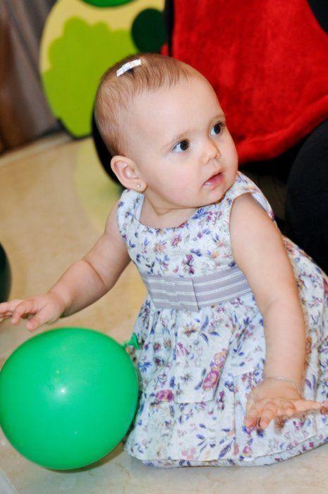 Vestidos para o aniversário de 1 aninho | Baby & Kids | It Mãe