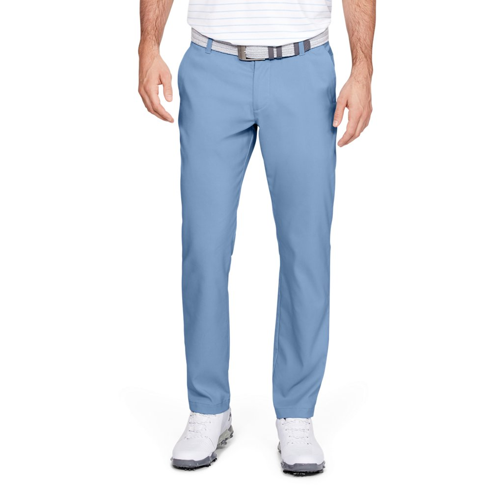Mens UA Showdown Chino Tapered Pants | Under Armour US